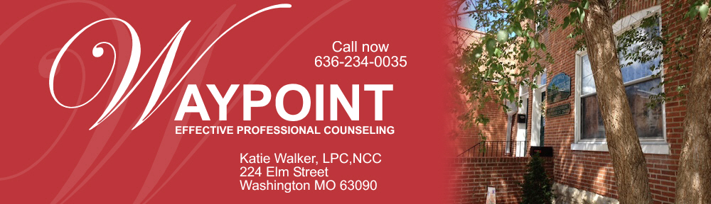 Waypoint Counseling